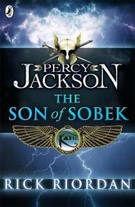 The Son of Sobek - cover