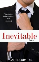 Inevitable ebook cover kindle final